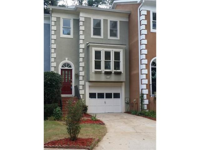 3845 Meeting Street, Duluth, GA 30096 (MLS #5894590) :: North Atlanta Home Team