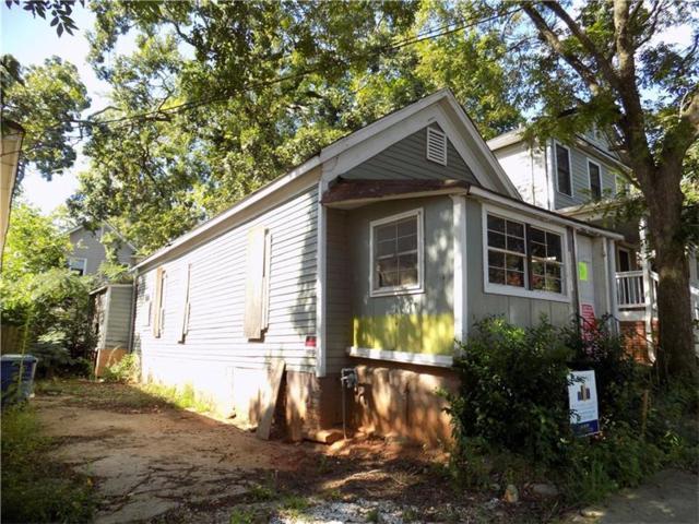 647 Mcdonald Street SE, Atlanta, GA 30312 (MLS #5895029) :: North Atlanta Home Team