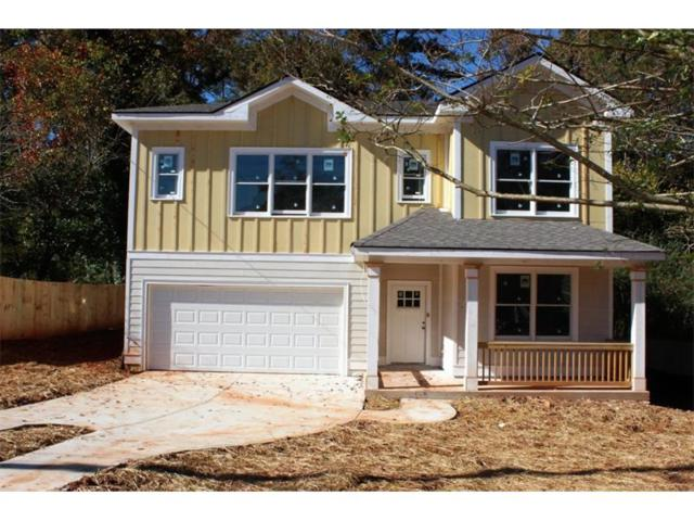 741 Reverend Dl Edwards Drive, Decatur, GA 30033 (MLS #5895270) :: North Atlanta Home Team