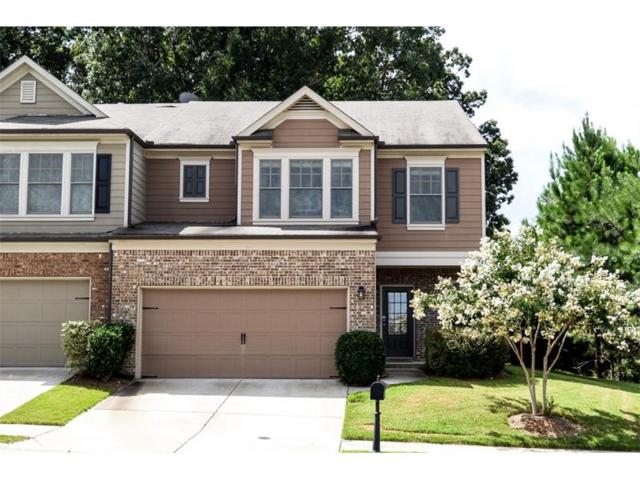 1510 Township Circle #1510, Alpharetta, GA 30004 (MLS #5895715) :: North Atlanta Home Team