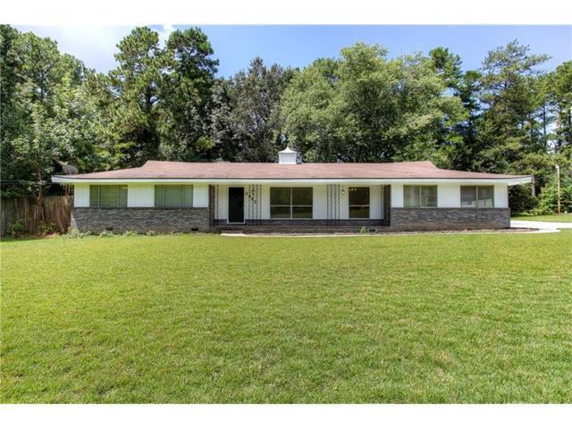 2467 Lenora Church Road, Snellville, GA 30078 (MLS #5896088) :: North Atlanta Home Team