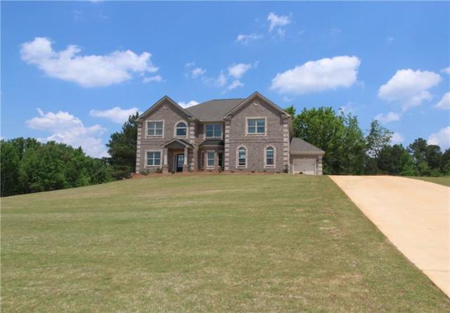 175 Elysian Drive, Fayetteville, GA 30214 (MLS #5896136) :: Kennesaw Life Real Estate
