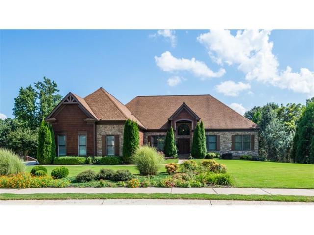 7520 Antique Barn Avenue, Cumming, GA 30041 (MLS #5896151) :: North Atlanta Home Team
