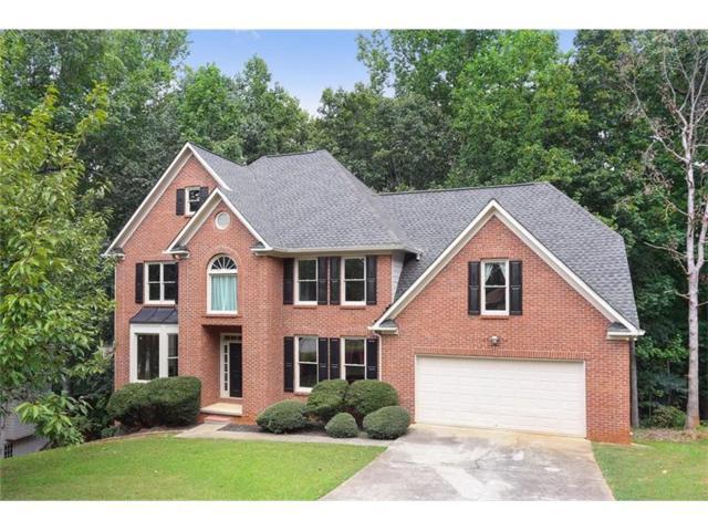 952 Chippendale Trail, Marietta, GA 30064 (MLS #5896724) :: North Atlanta Home Team