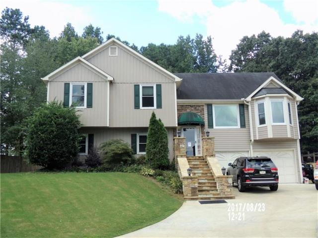 2041 Spicers Lane, Woodstock, GA 30189 (MLS #5897337) :: North Atlanta Home Team
