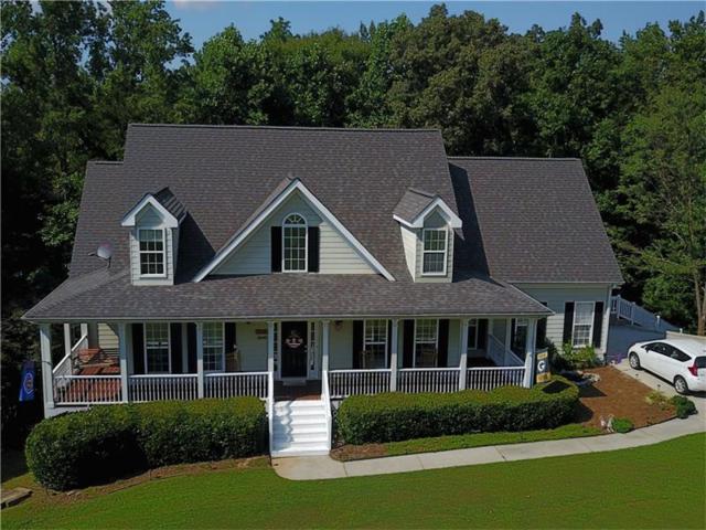 641 Clover Mill Drive, Jefferson, GA 30549 (MLS #5897548) :: North Atlanta Home Team