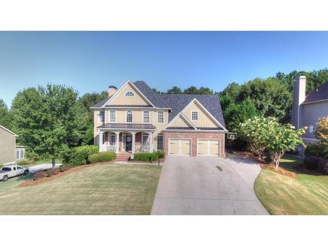 560 Richmond Place, Loganville, GA 30052 (MLS #5897697) :: North Atlanta Home Team