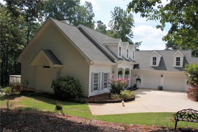 5910 Sequoia Lane, Douglasville, GA 30135 (MLS #5897731) :: North Atlanta Home Team