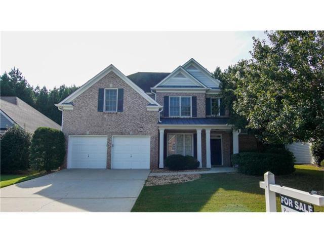 5400 Vinings Lake View SW, Mableton, GA 30126 (MLS #5897797) :: North Atlanta Home Team