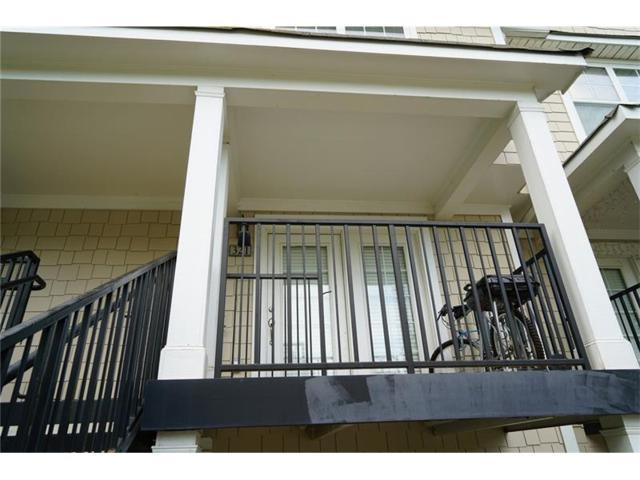 1035 Barnett Shoals Road #321, Athens, GA 30605 (MLS #5897903) :: North Atlanta Home Team