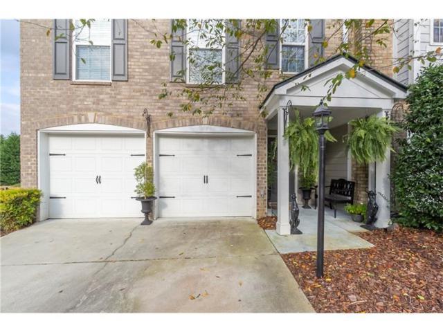 4253 Chatham Ridge Drive #4253, Buford, GA 30518 (MLS #5898746) :: North Atlanta Home Team
