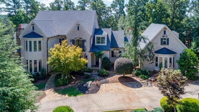 892 Chattooga Trace, Suwanee, GA 30024 (MLS #5898874) :: North Atlanta Home Team