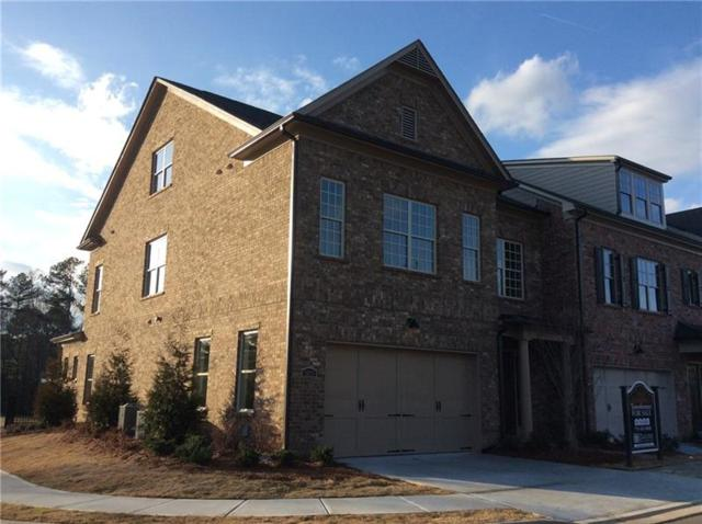 3855 E Duke Reserve Circle E, Peachtree Corners, GA 30092 (MLS #5898930) :: The Bolt Group