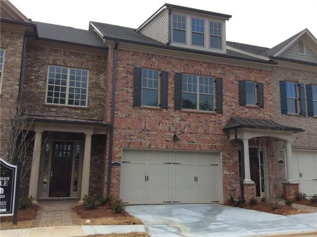 3845 Duke Reserve Circle, Peachtree Corners, GA 30092 (MLS #5898947) :: Carr Real Estate Experts
