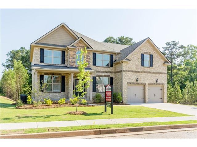 15 Oak Hollow Way, Dallas, GA 30517 (MLS #5899120) :: North Atlanta Home Team