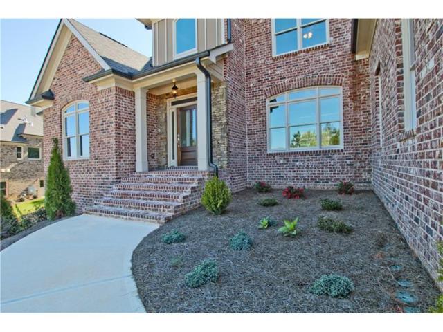 4853 Grandview Court, Flowery Branch, GA 30542 (MLS #5899346) :: North Atlanta Home Team