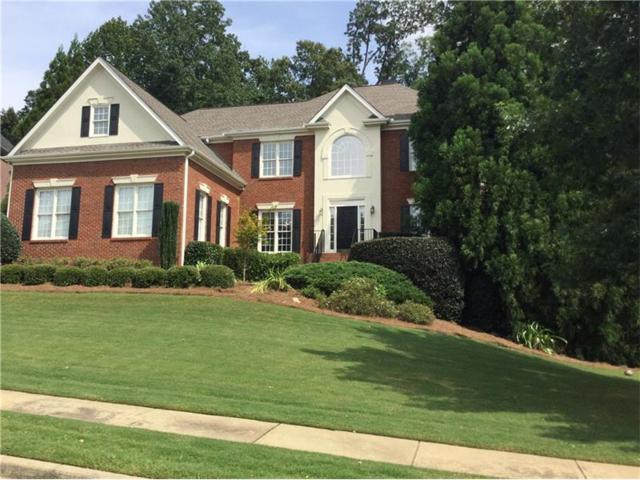 4033 Palisades Main NW, Kennesaw, GA 30144 (MLS #5899579) :: North Atlanta Home Team
