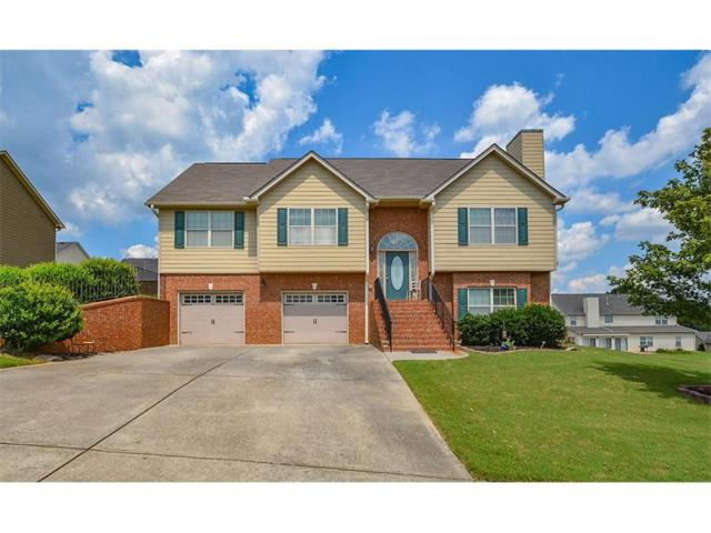42 Hamilton Boulevard NW, Cartersville, GA 30120 (MLS #5899989) :: North Atlanta Home Team