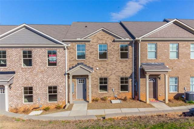 3413 Hidden Stream Court, Stockbridge, GA 30281 (MLS #5900951) :: North Atlanta Home Team
