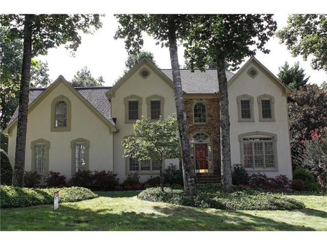 760 Woodrow Drive, Lawrenceville, GA 30043 (MLS #5901178) :: North Atlanta Home Team