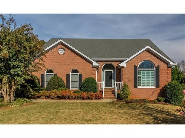 955 Knoll Crest Court, Alpharetta, GA 30004 (MLS #5901411) :: North Atlanta Home Team