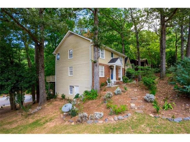 765 Lake Top Way, Roswell, GA 30076 (MLS #5901565) :: North Atlanta Home Team