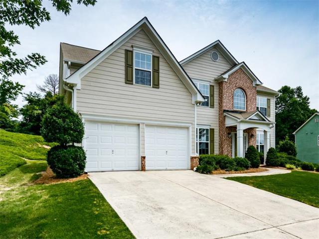 103 Forest Creek Way, Canton, GA 30115 (MLS #5901881) :: North Atlanta Home Team