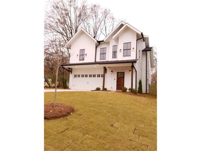 254 3rd Avenue, Avondale Estates, GA 30002 (MLS #5901972) :: North Atlanta Home Team
