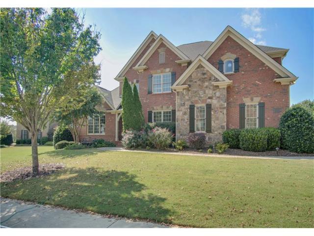 3940 Graystone Preserve Place, Cumming, GA 30040 (MLS #5902245) :: North Atlanta Home Team