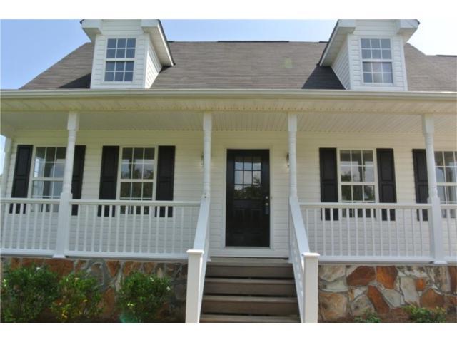 1004 Crystal Brook Way, Monroe, GA 30655 (MLS #5902613) :: North Atlanta Home Team