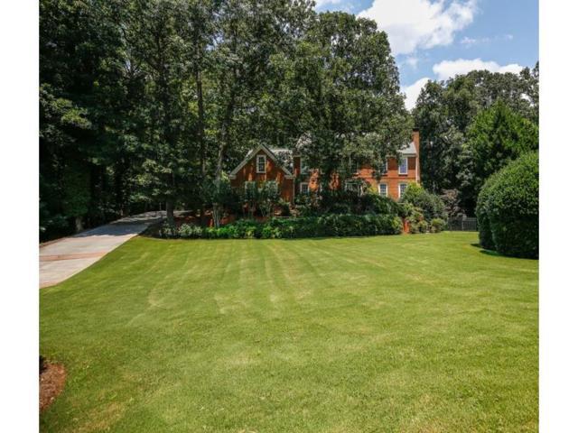 3600 Glen Crossing Drive, Johns Creek, GA 30022 (MLS #5902907) :: North Atlanta Home Team