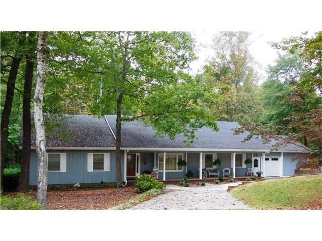 5188 Woodmont Drive, Villa Rica, GA 30180 (MLS #5902958) :: North Atlanta Home Team