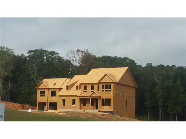 5100 Forrest Circle, Milton, GA 30004 (MLS #5903037) :: North Atlanta Home Team