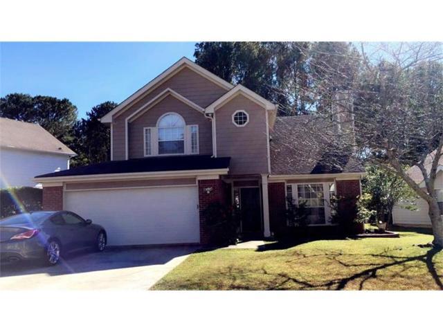 1315 Watercrest Circle, Lawrenceville, GA 30043 (MLS #5903248) :: North Atlanta Home Team