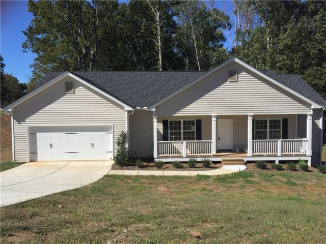 116 Eastgate Drive, Dawsonville, GA 30534 (MLS #5903272) :: North Atlanta Home Team