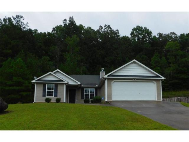 240 Beckett Drive, Dallas, GA 30132 (MLS #5903882) :: North Atlanta Home Team