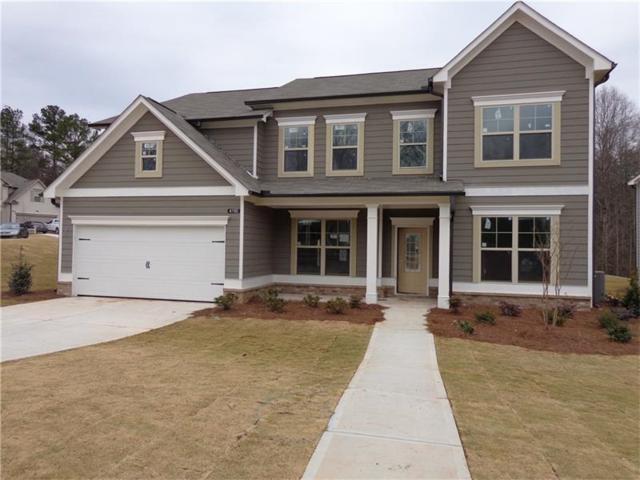 4190 Mossy Lane, Cumming, GA 30028 (MLS #5904276) :: Carr Real Estate Experts