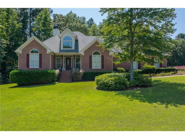 1607 Holly Ridge Drive, Loganville, GA 30052 (MLS #5904477) :: North Atlanta Home Team