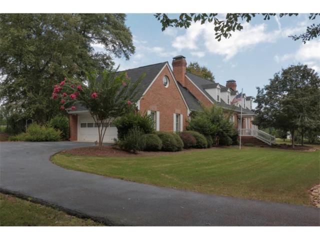 236 Deerhill Drive, Bogart, GA 30622 (MLS #5904588) :: North Atlanta Home Team