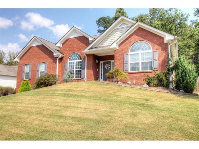116 Woodridge Drive, Douglasville, GA 30134 (MLS #5904774) :: North Atlanta Home Team