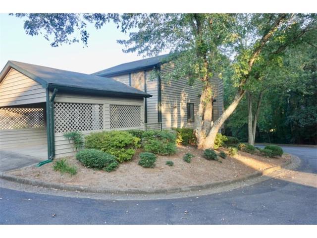 500 Gardenia Lane, Marietta, GA 30068 (MLS #5904805) :: North Atlanta Home Team
