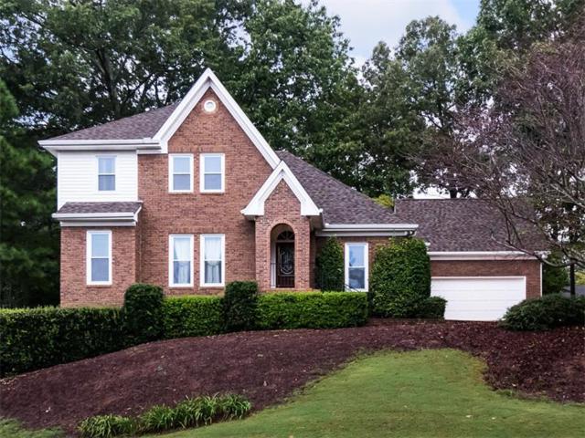 1070 Karen Court SE, Smyrna, GA 30082 (MLS #5904974) :: North Atlanta Home Team
