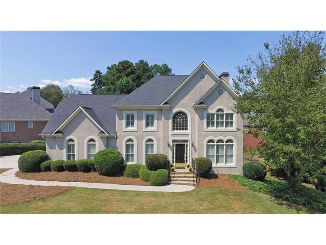1060 Cromwell Cove, Snellville, GA 30078 (MLS #5905261) :: North Atlanta Home Team