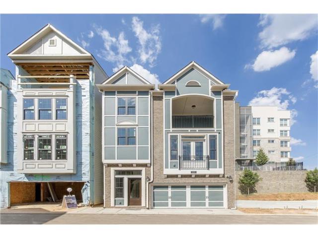 595 Broadview Place NE, Atlanta, GA 30324 (MLS #5905280) :: North Atlanta Home Team