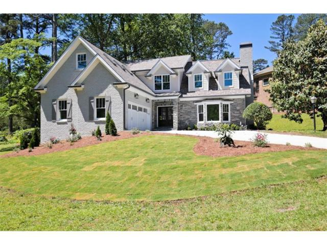 2341 Meadowvale Drive, Atlanta, GA 30345 (MLS #5905438) :: North Atlanta Home Team