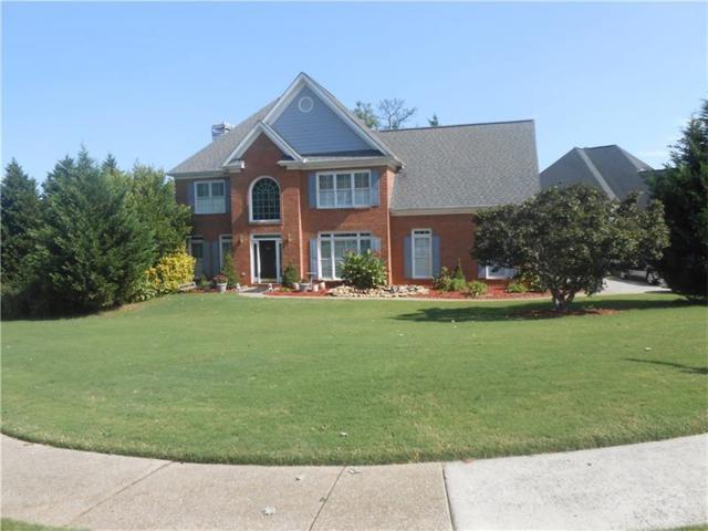 94 Azalea Chase Drive, Suwanee, GA 30024 (MLS #5905453) :: North Atlanta Home Team