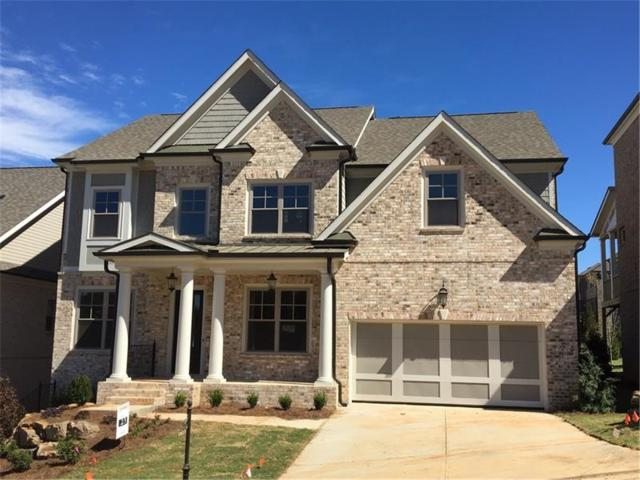 3328 Bryerstone Circle, Smyrna, GA 30080 (MLS #5905984) :: North Atlanta Home Team