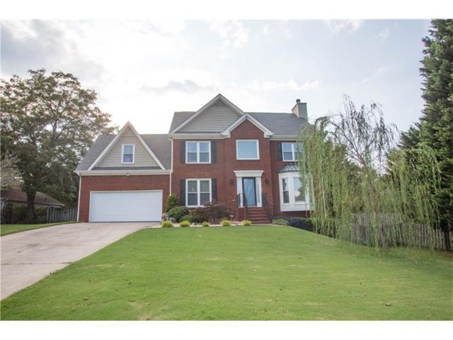 2090 Southern Walk Terrace, Dacula, GA 30019 (MLS #5905993) :: North Atlanta Home Team