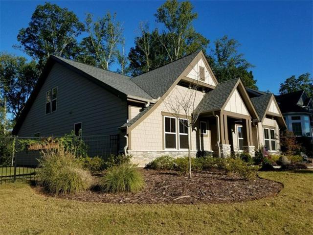 115 Millstone Way, Canton, GA 30115 (MLS #5906385) :: North Atlanta Home Team