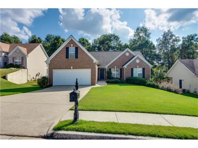 1173 Barrett Bluff Drive, Lawrenceville, GA 30045 (MLS #5906498) :: North Atlanta Home Team